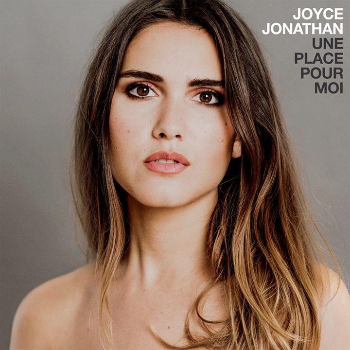 Joyce Jonathan Tour Dates