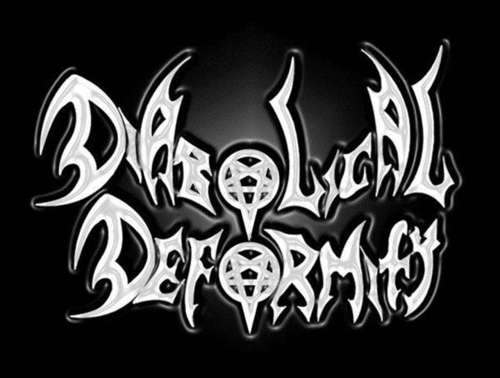 Diabolical Deformity Tour Dates