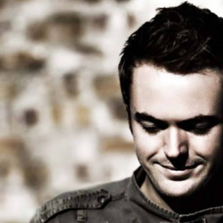 Andy Moor Tour Dates