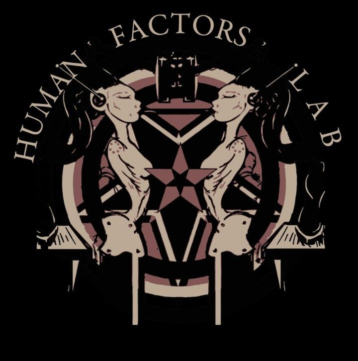 Human Factors Lab Tour Dates
