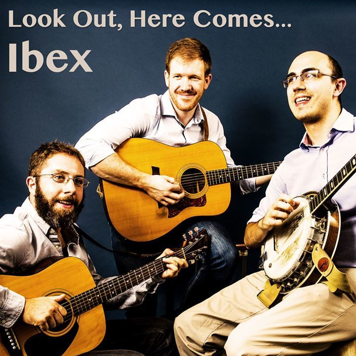 Ibex Tour Dates