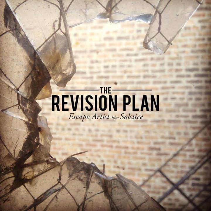 The Revision Plan Tour Dates