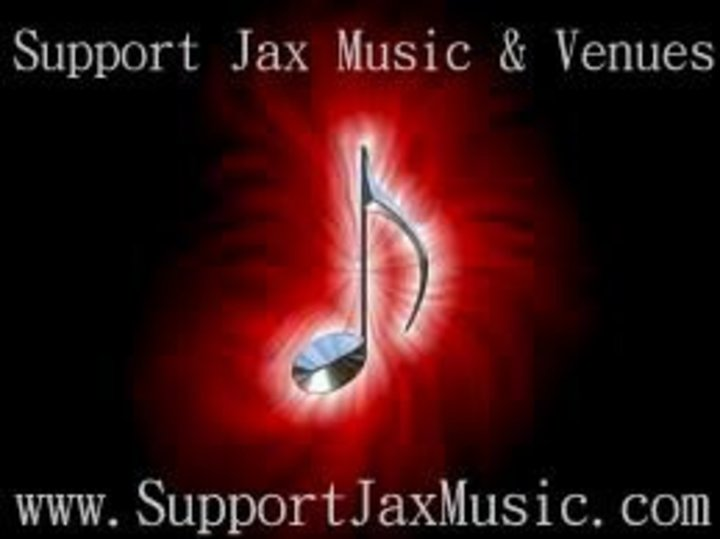 Support Jax Music & Venues Tour Dates