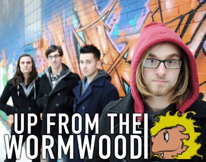 Up From The Wormwood Tour Dates