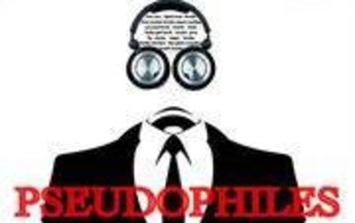 Pseudophiles Tour Dates