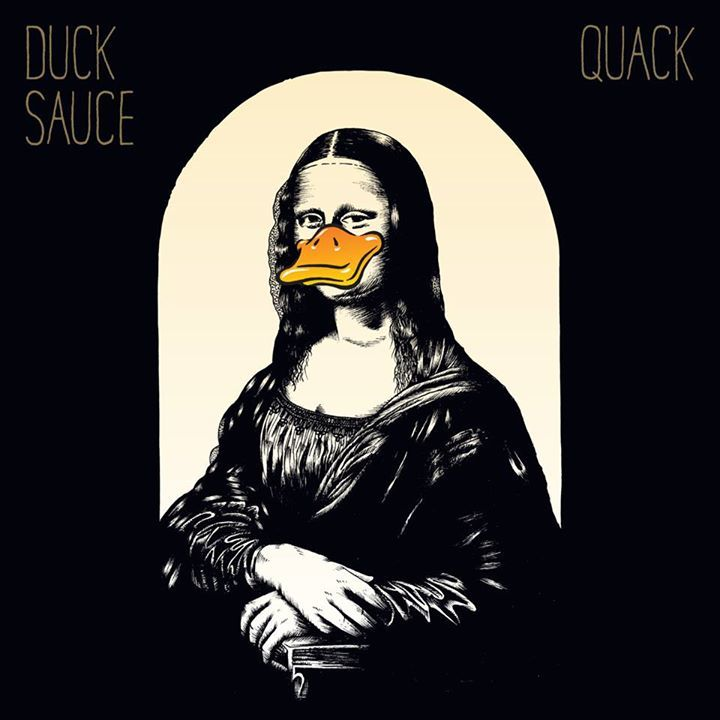 Duck Sauce Tour Dates
