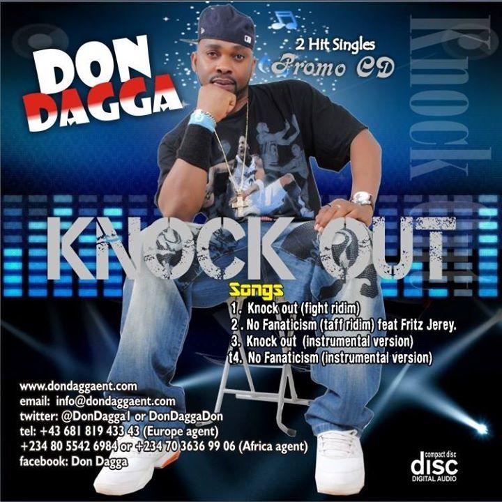 Don Dagga Tour Dates