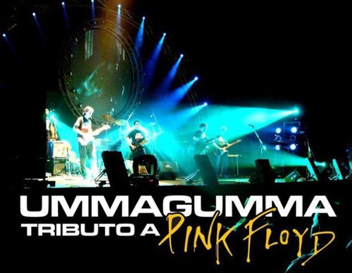 UMMAGUMMA Tributo a Pink Floyd Tour Dates