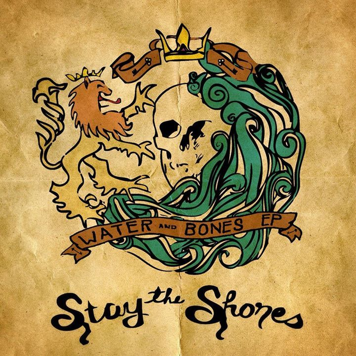 Stay the Shores Tour Dates
