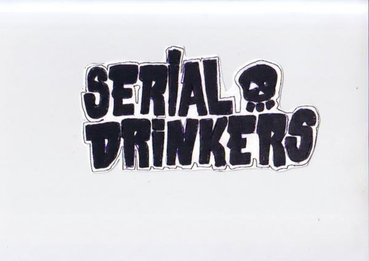 Serial Drinkers Tour Dates