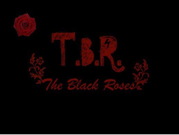 the Black Roses Tour Dates