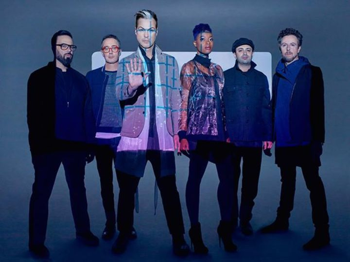 Fitz & The Tantrums Tour Dates