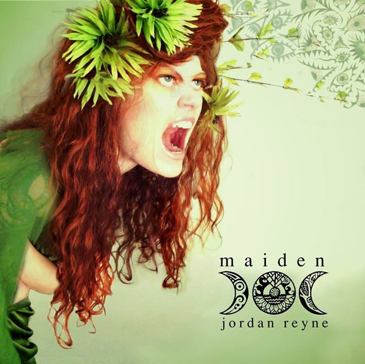 Jordan Reyne Tour Dates