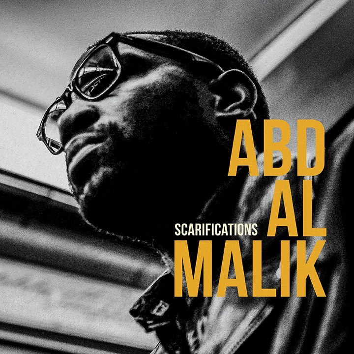 Abd al Malik @ La Gaîté Lyrique - Paris, France