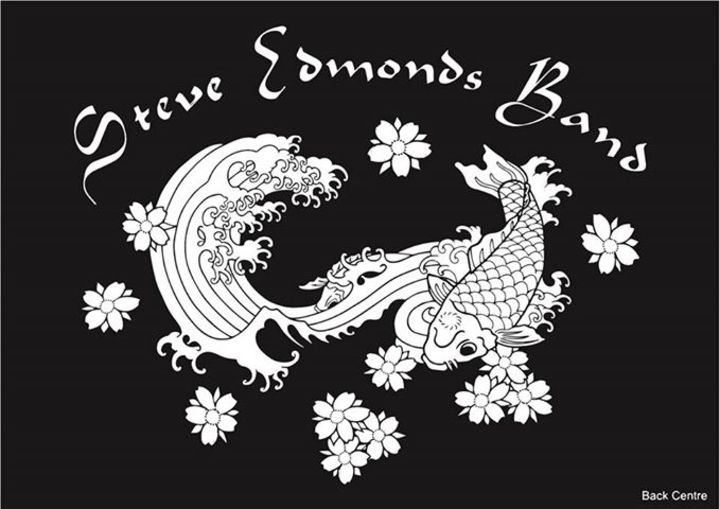 Steve Edmonds Band Tour Dates