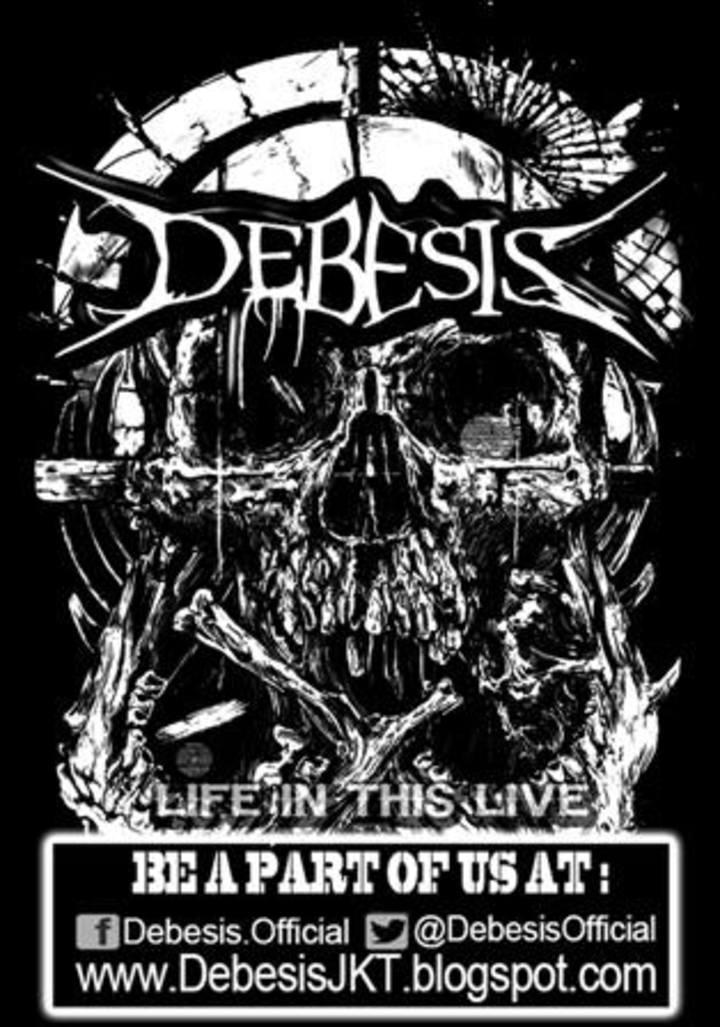 Debesis Tour Dates