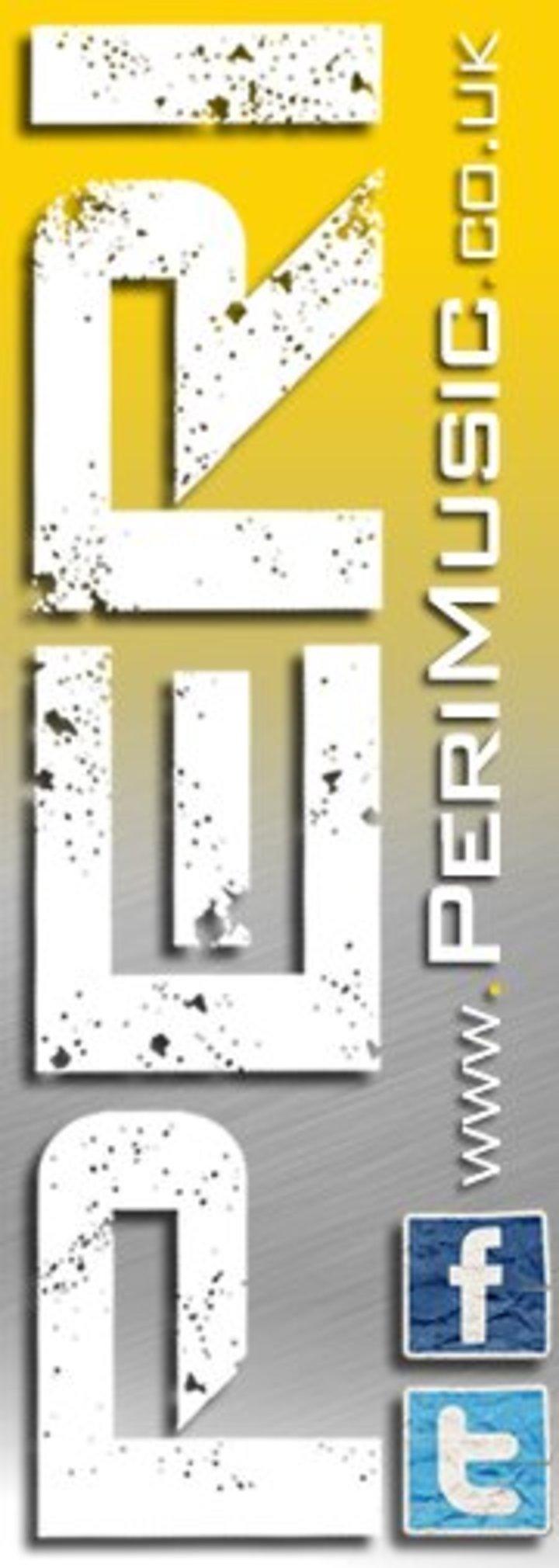 Peri Tour Dates