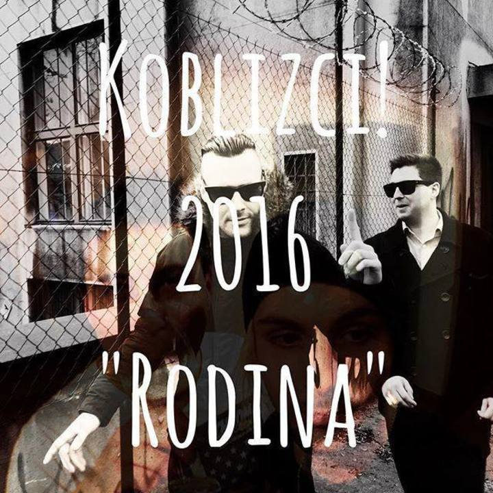 KOBLÍŽC! Tour Dates