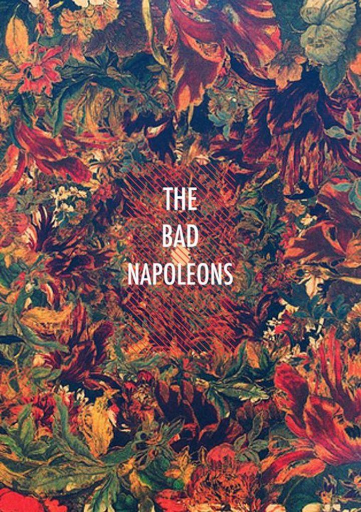 The Bad Napoleons Tour Dates
