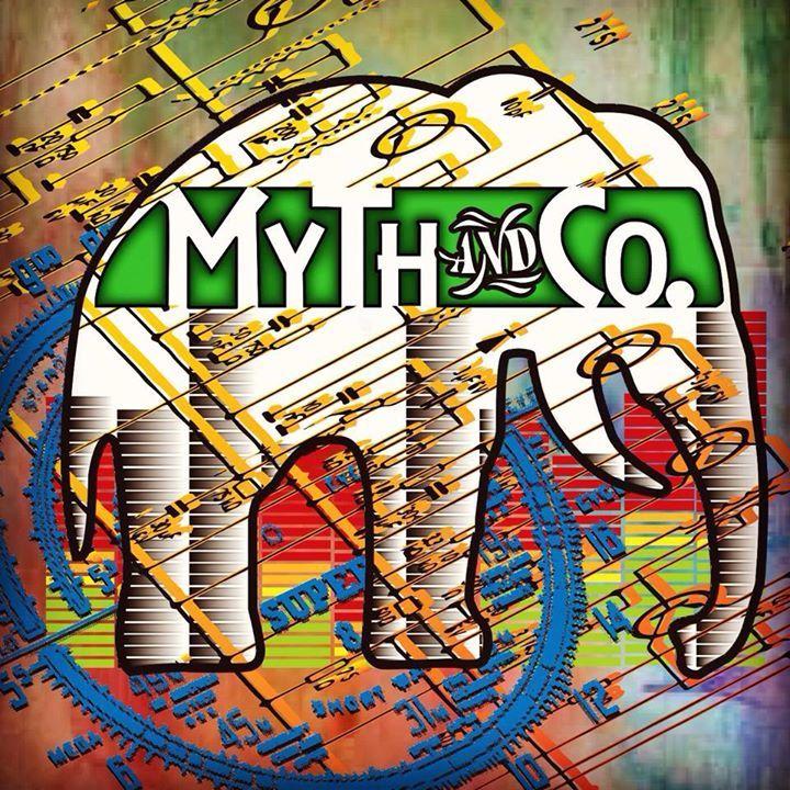 MyTh and Company Tour Dates
