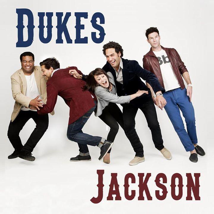 Dukes Tour Dates