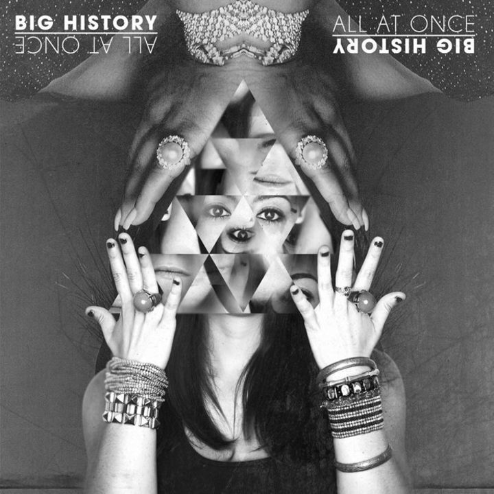 Big History Tour Dates