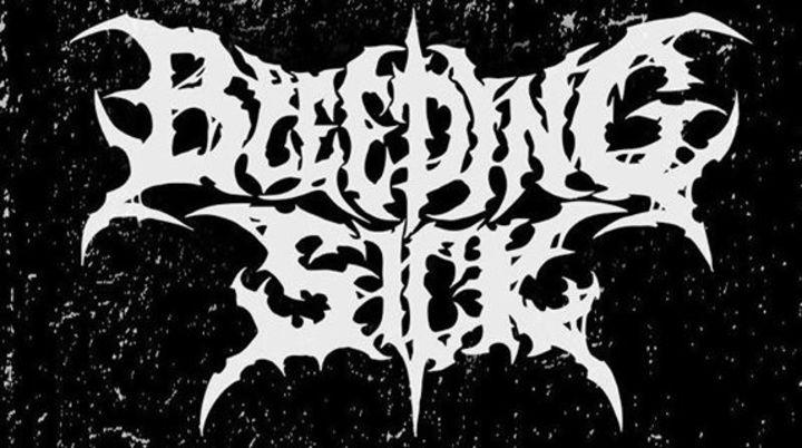 BLEEDING SICK Tour Dates