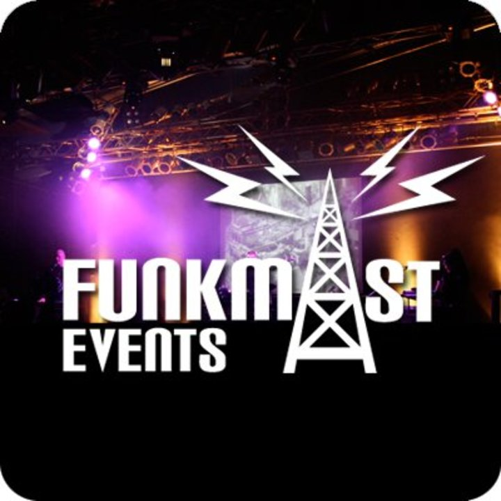 FUNKMAST Events Tour Dates