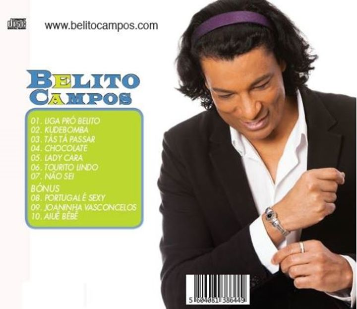 Bélito Campos Tour Dates