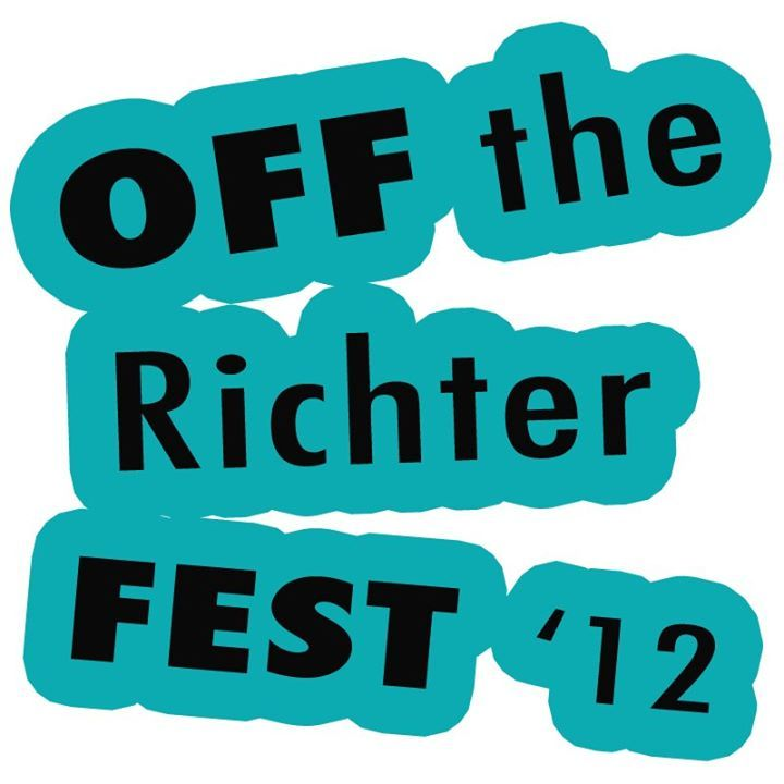 Offtherichterfest Tour Dates