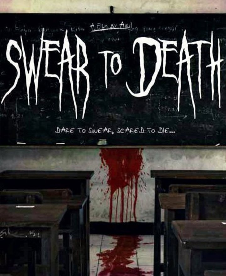 Swear To Death Tour Dates