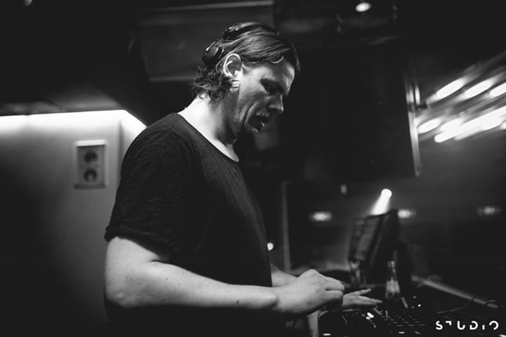Carl Benson (DJ) Tour Dates
