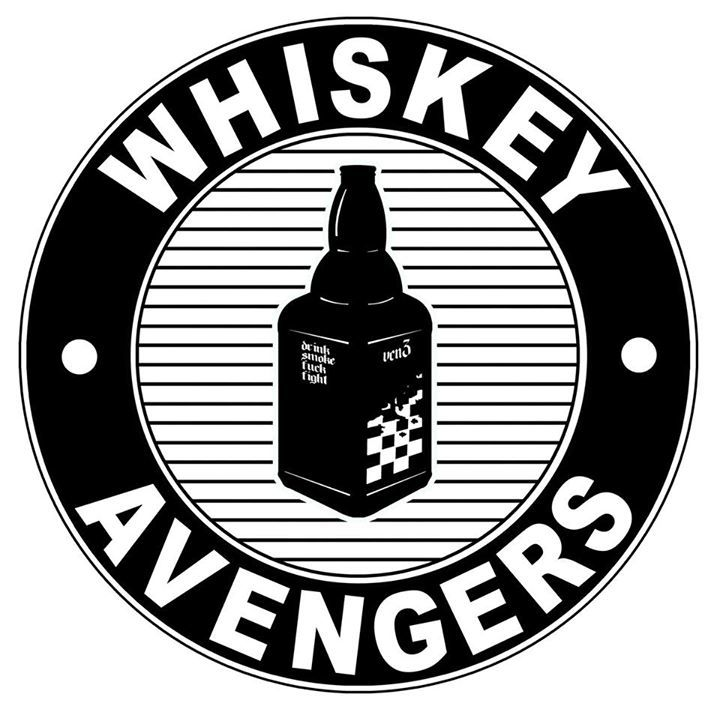 Whiskey Avengers Tour Dates