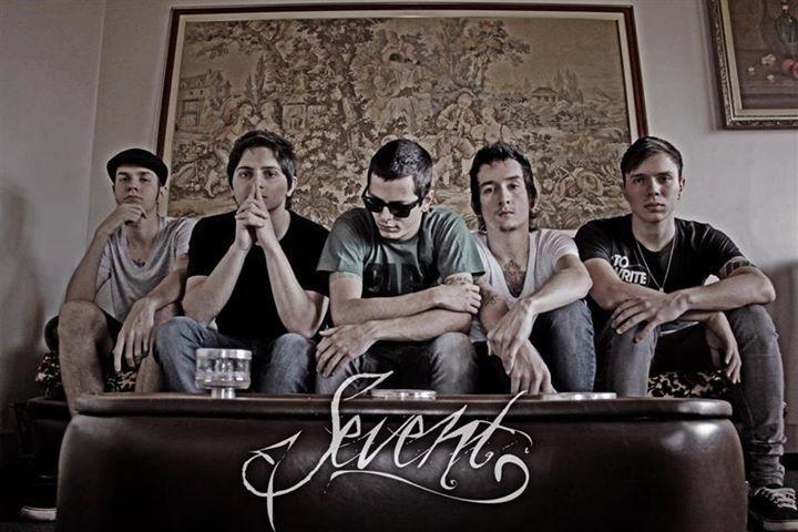 Sevent Tour Dates