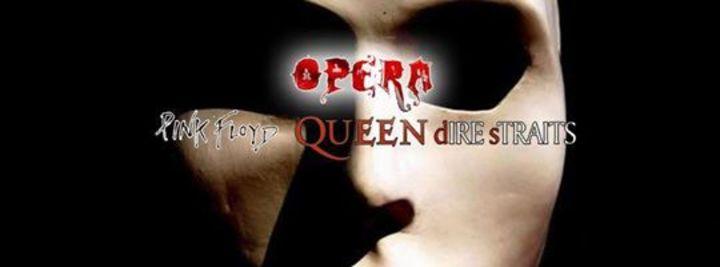 Opera Tour Dates