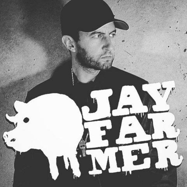 Jay Farmer Tour Dates