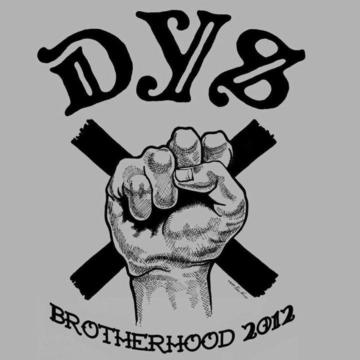 DYS Tour Dates