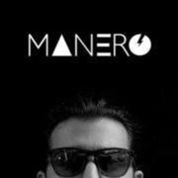 DJ Manero Tour Dates