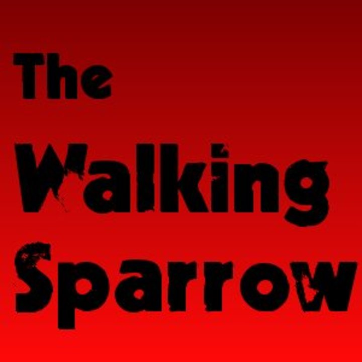 The Walking Sparrow Tour Dates