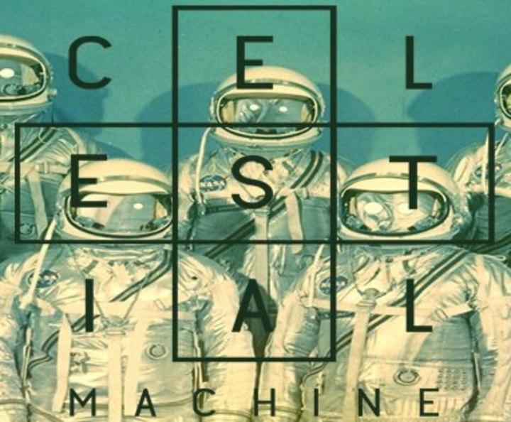 Celestial Machine Tour Dates