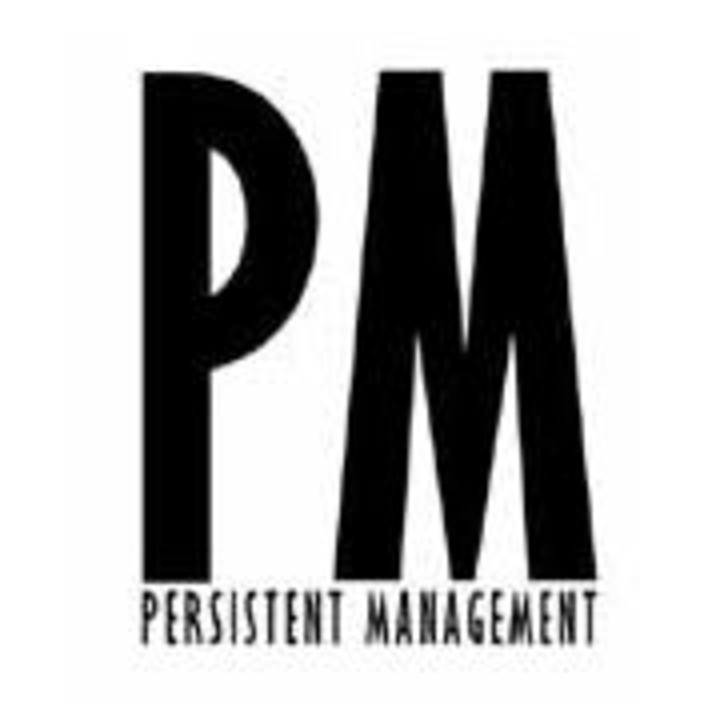 Persistent Management Tour Dates