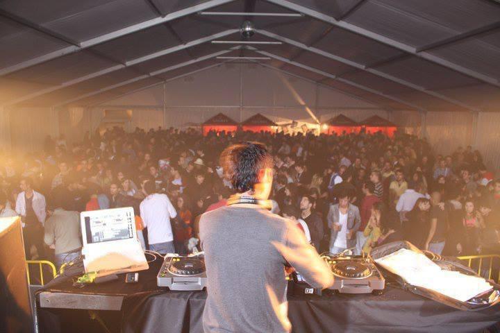 DJ Renny Tour Dates