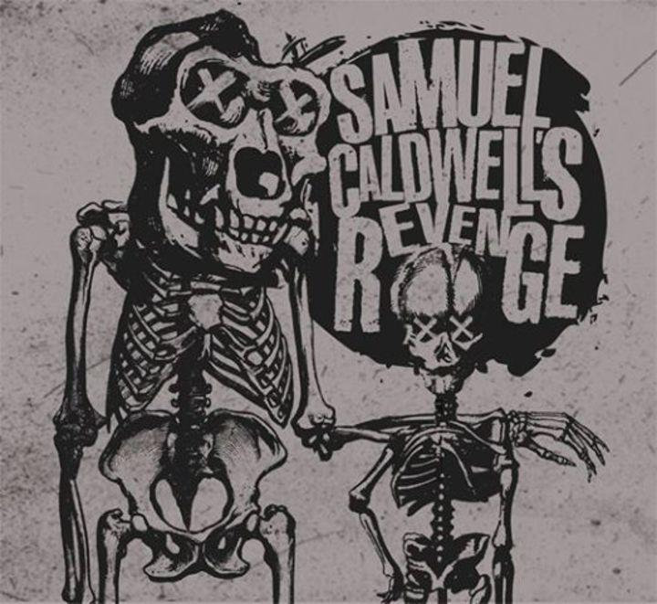 Samuel Caldwells Revenge Tour Dates