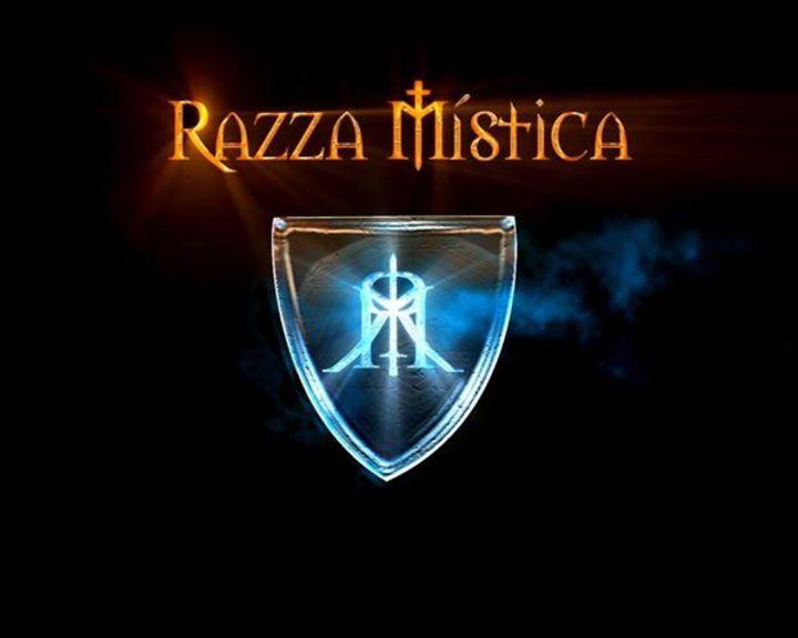 Razza Mística Tour Dates