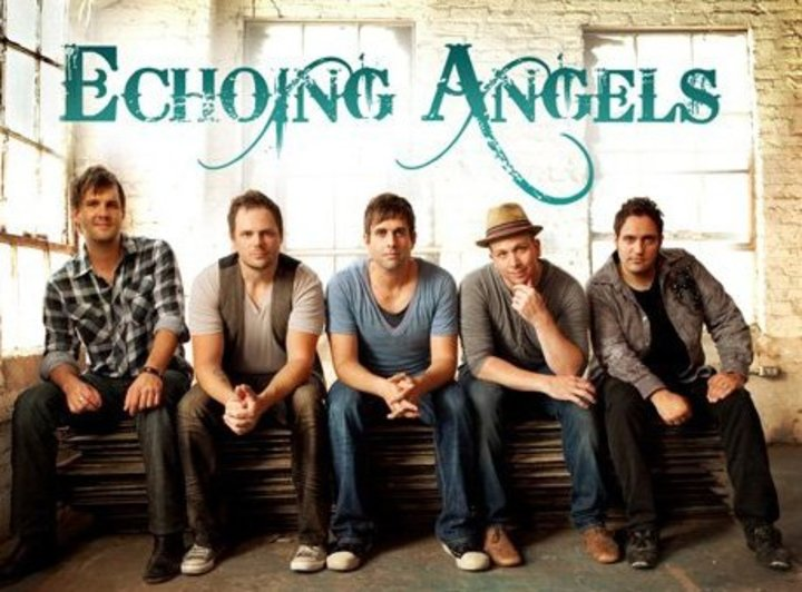 Echoing Angels Tour Dates