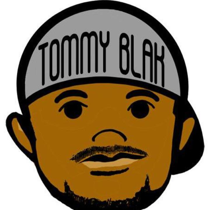 Tommy Blak Tour Dates