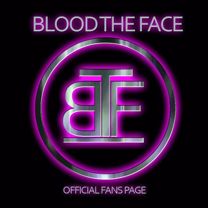 Blood The Face Tour Dates