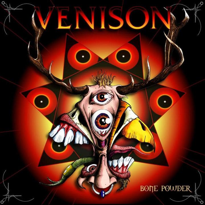 Venison Tour Dates