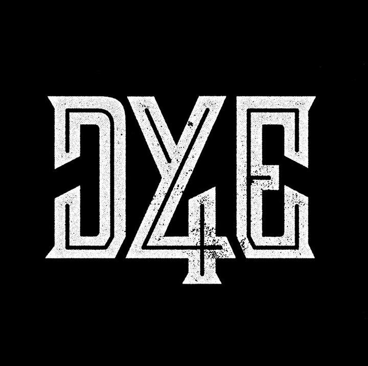 DYE4 Tour Dates