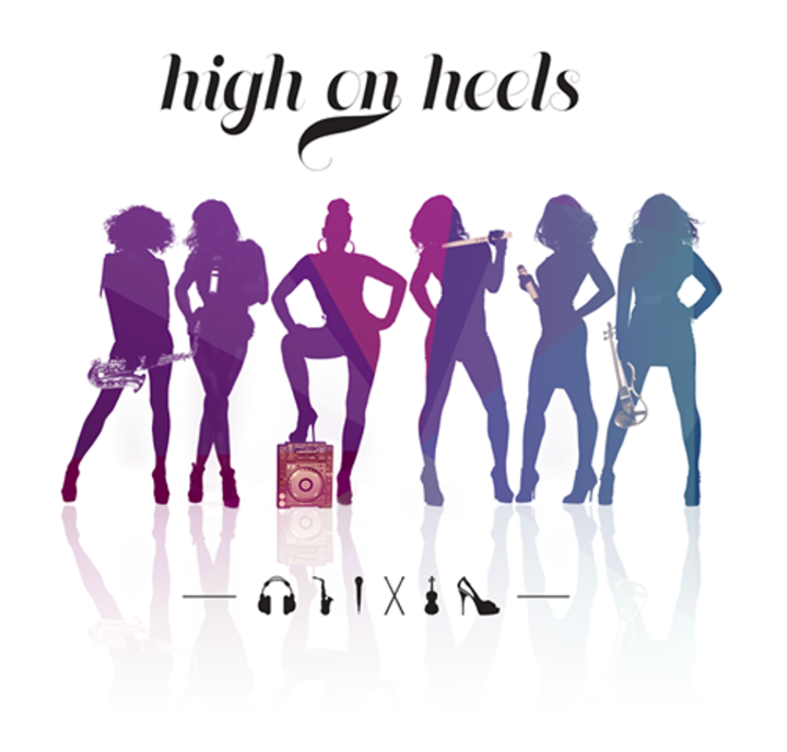 High On Heels Tour Dates